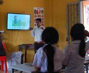 english class Sandan 1(1)